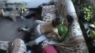 NRI girl getting hard fucked by neighbor guy