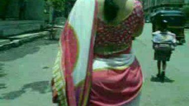 Saree Ass 1