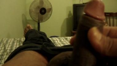 Bored Guy Jerks