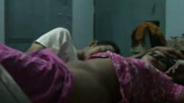 Indian sex of hairy pussy girl with neighbor