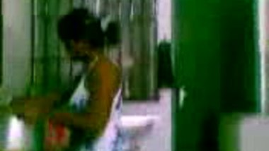 Desi south Indian couple free porn sex in kitchen