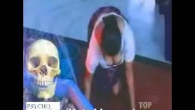 Aunty Indian masala hot kissing