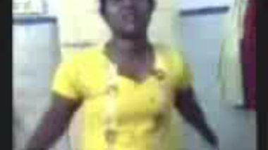 Fsiblog – Tamil village maid infornt of house owner