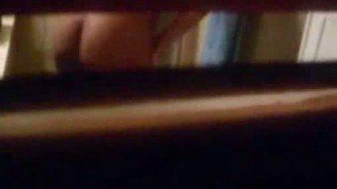 Desi Peeping Tom Aunt In Bathroom