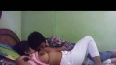 Tight pussy fucked home sex video