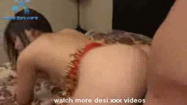 Indian Babe Sucking Hard Cock