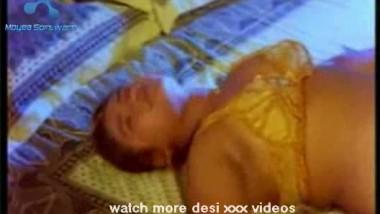 Hot Desi Babe Passionate Sex