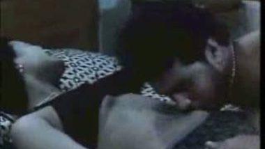 Sleeping Bhabhi Molested