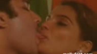 Kissing Turns To Fucking