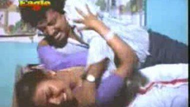 Tamil Scandal In Room
