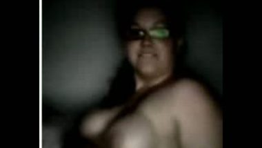 Cam Recorded Nude Girl