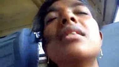 Tamil Girl Fingered In Bus