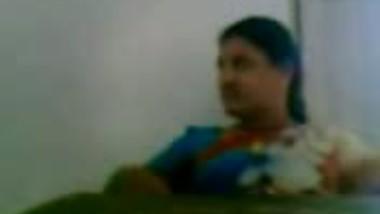 Telugu Teacher Breast Exposed