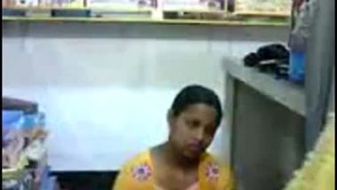 MMS scandals of village maid fucked by owner