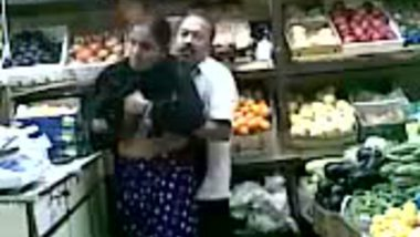 Couple fucking in super market mms scandals