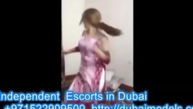 My dance video