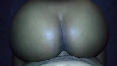 Erotic point of view sex video of big ass Mumbai girl