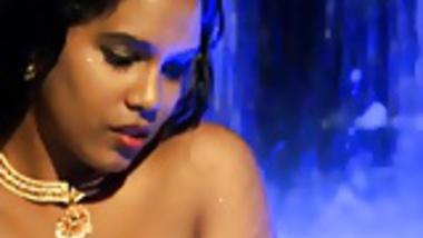 Erotic Dancer Sensual Body