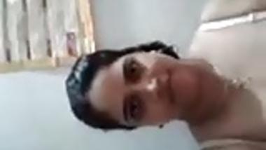 indian aunty