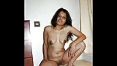 desi girl own show