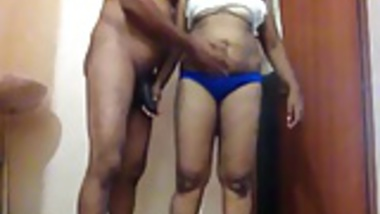 Hot Boobs Mallu aunty fucking hard n having shower