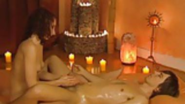 Wonderful Handjob Massage Experience