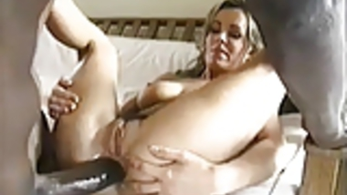 Amature Wife Cuckolds Husband With Huge Black Cock