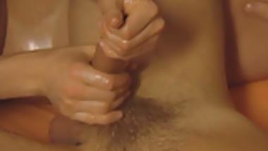 The Pleasure of Lingam Massage