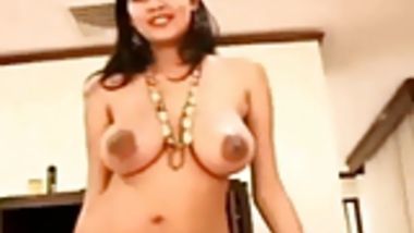 Gorgeus Indian Babe Getting Cock