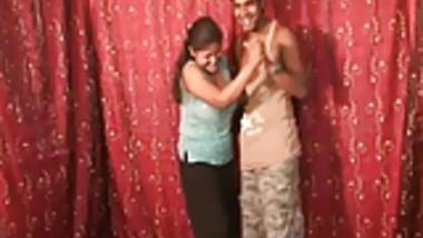 Kajal With Akshay