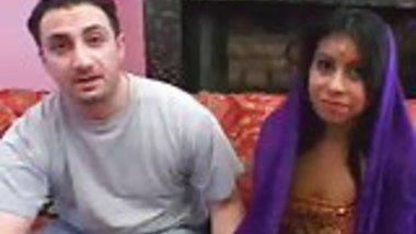 Indian Girl & Her Guy