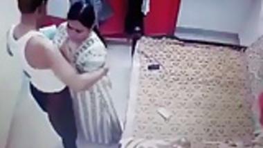 22 aunty sex affair captured by her nephew