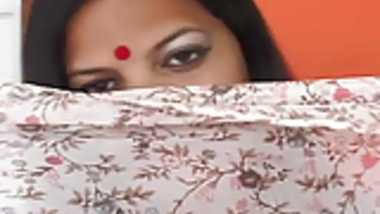 BBW Indian Housewife Rides Cock POV Style