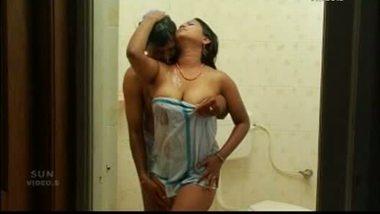 Telegu girl shower sex videos