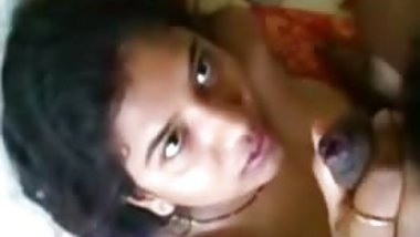 Indian ex-wife swallowing