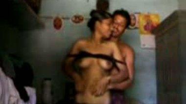 Indian village bhabhi home sex with devar