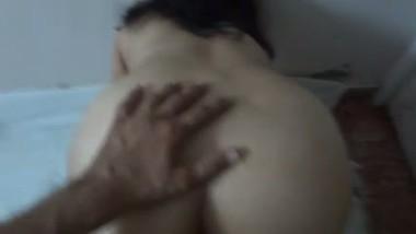Nepali huge ass bhabhi anal sex