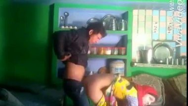 Indian village bhabhi having an incest sex