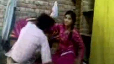 Gujju bhabhi having home sex with devar
