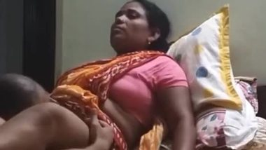 Indian MMS sex video of a horny maid
