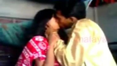 Indian threesome sex clip with his wife and her sister