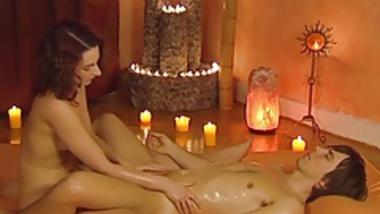 Handjob Massage That Relaxes The Soul