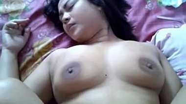 Cute indon wife