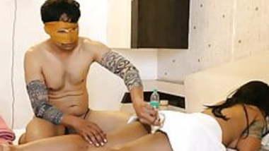 Massage Porn Of Indian Bhabhi Mona With Her Husband