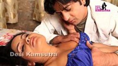 Indian doctor and a hot girl next door