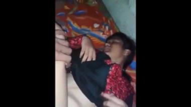 Hot Mallu Girl Banged In her Bushy Cunt