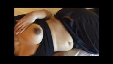 Sexy Telugu Bhabhi's Hot Blowjob