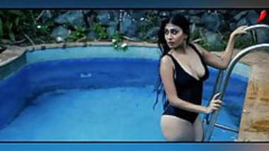 Ruma Sharma hot body