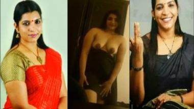 Hot Mallu Business Woman's MMS
