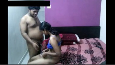 Sexy Tamil Girl Getting Ready For Intercourse